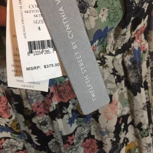 Twelfth Street by Cynthia Vincent Dresses - Twelfth Street Cynthia Vincent Floral Maxi Dress
